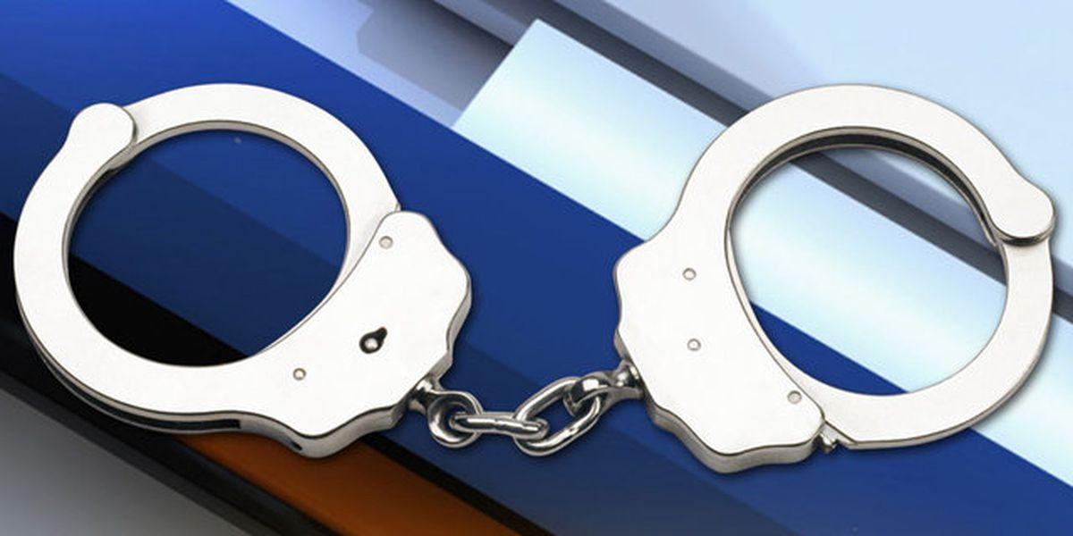 SWLA Arrest Report- April 9, 2019