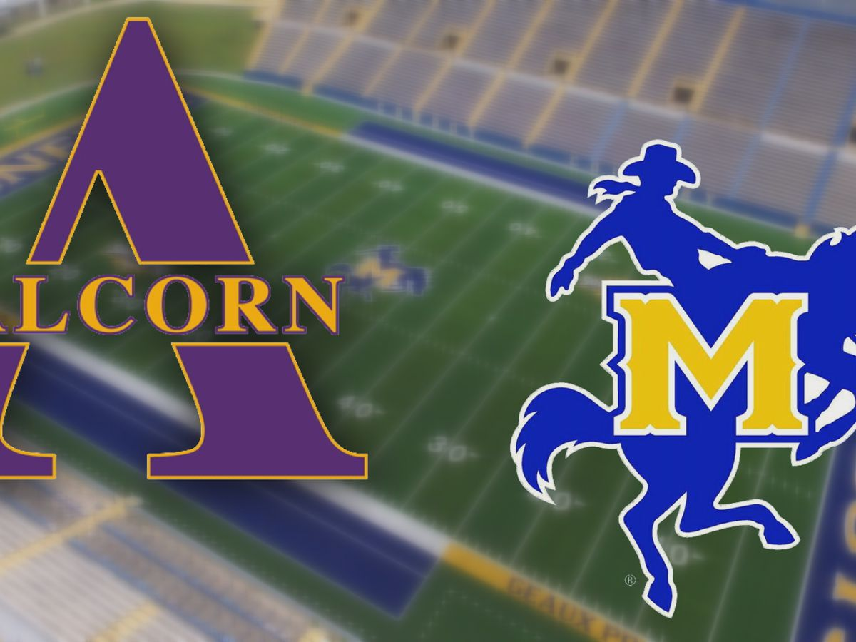 Cowboys looking ahead to showdown with Alcorn State