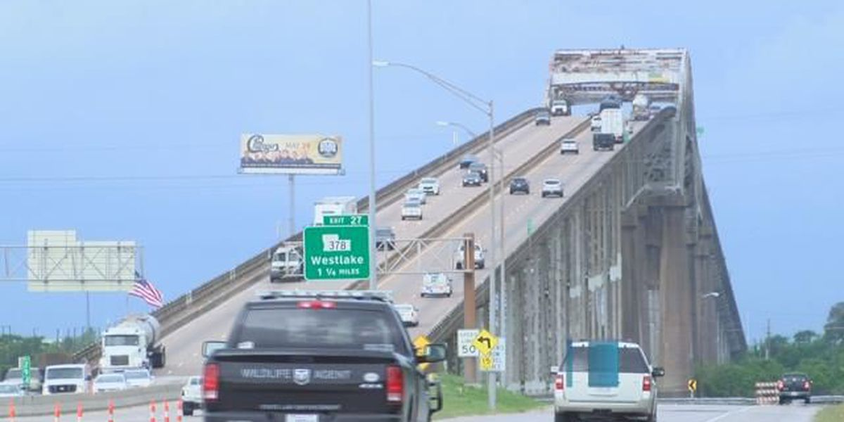 Engineers give Louisiana infrastructure a D+