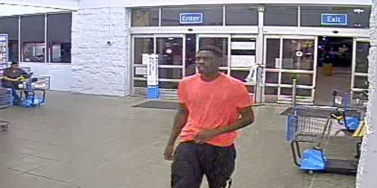 CPSO searching for suspect in connection with multiple vehicle burglaries