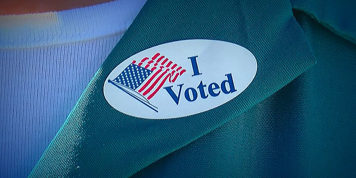 Vernon Parish qualifying candidates for Nov. 3 election