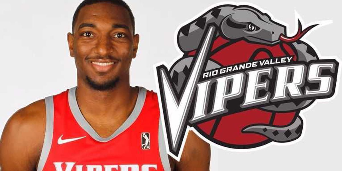 McNeese alum Kevin Hardy named to Rockets NBA G-League team