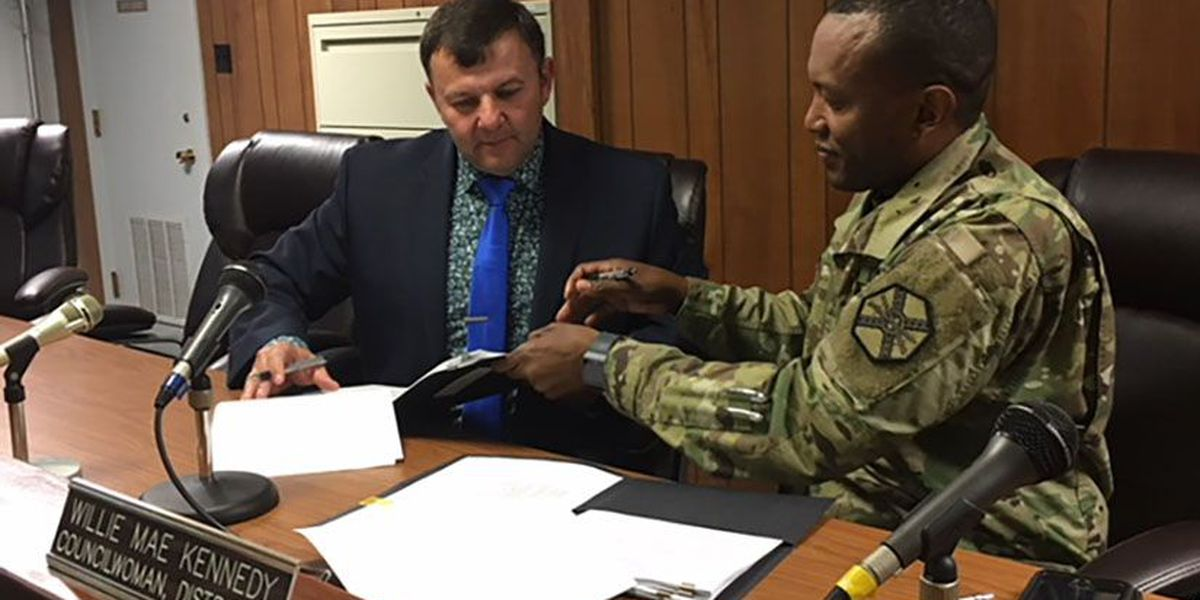 Agreement enhances Army readiness