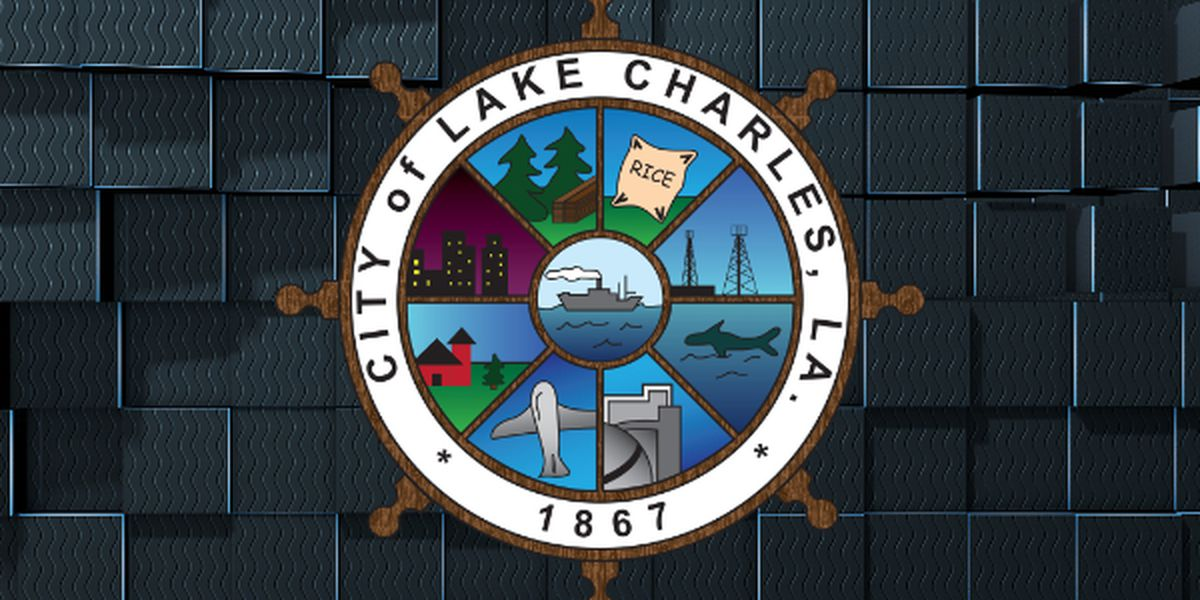 Update on City of Lake Charles operations amid COVID-19