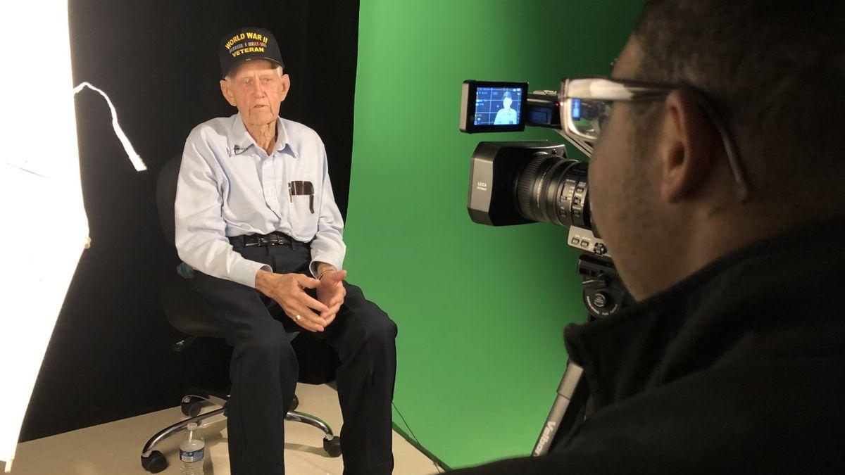 Hometown Heroes: Korean War veterans' stories