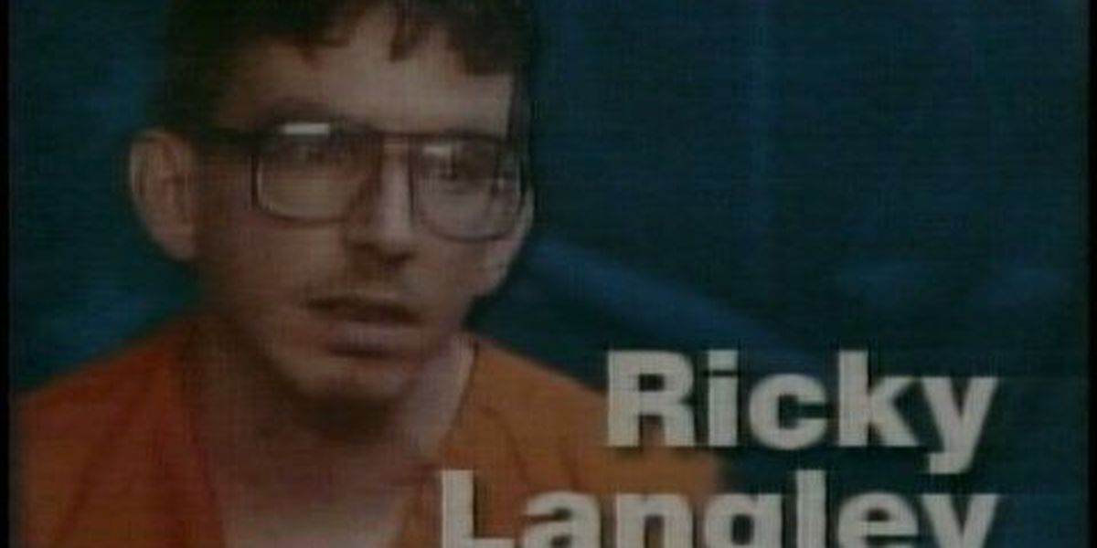 Supreme Court refuses to hear appeal of Ricky Langley