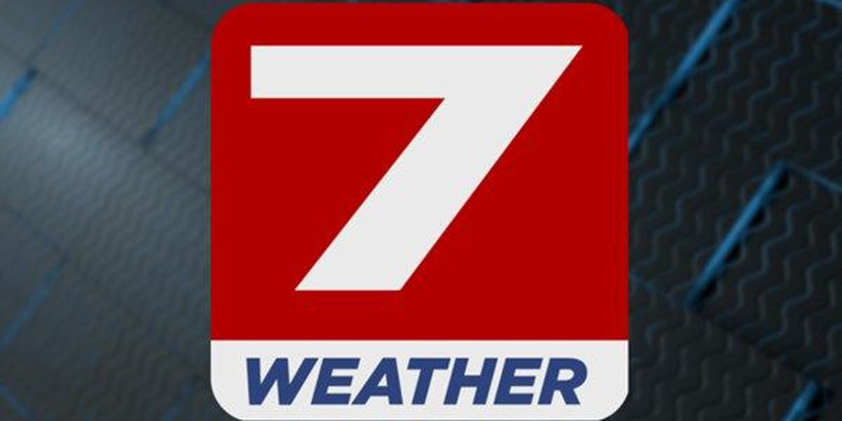 KPLC introduces new lightning alert feature in weather app