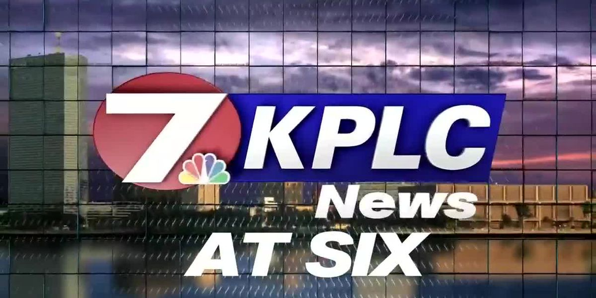 KPLC 7News at Six- Feb. 22, 2019 - Pt. I