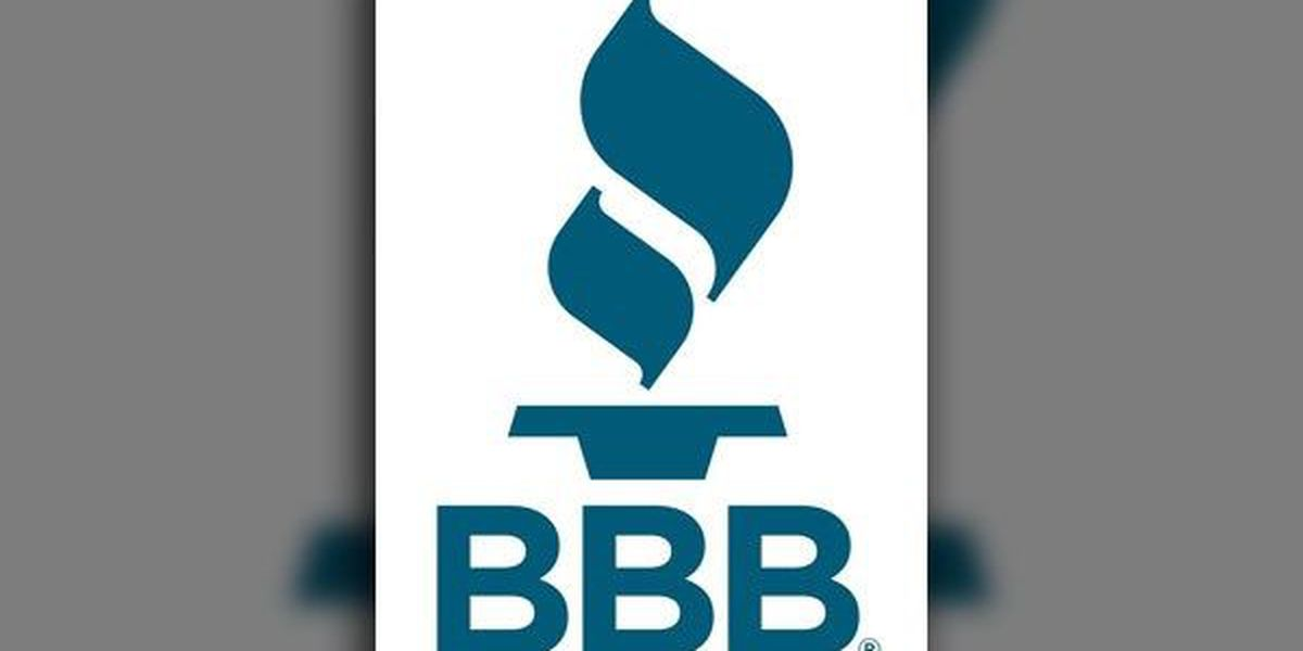 BBB: IRS telephone scam targeting local area residents