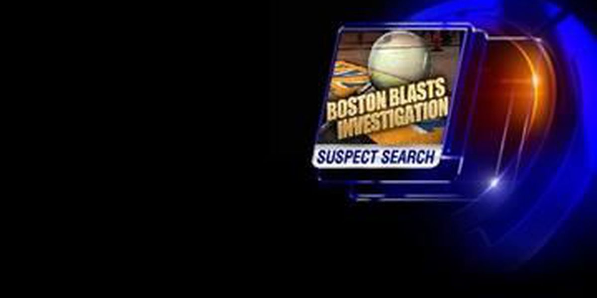 BOMB SUSPECT SEARCH-INTRO
