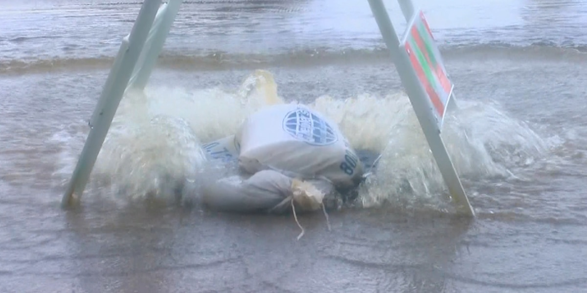 Project aims to improve sewerage system in Lake Charles