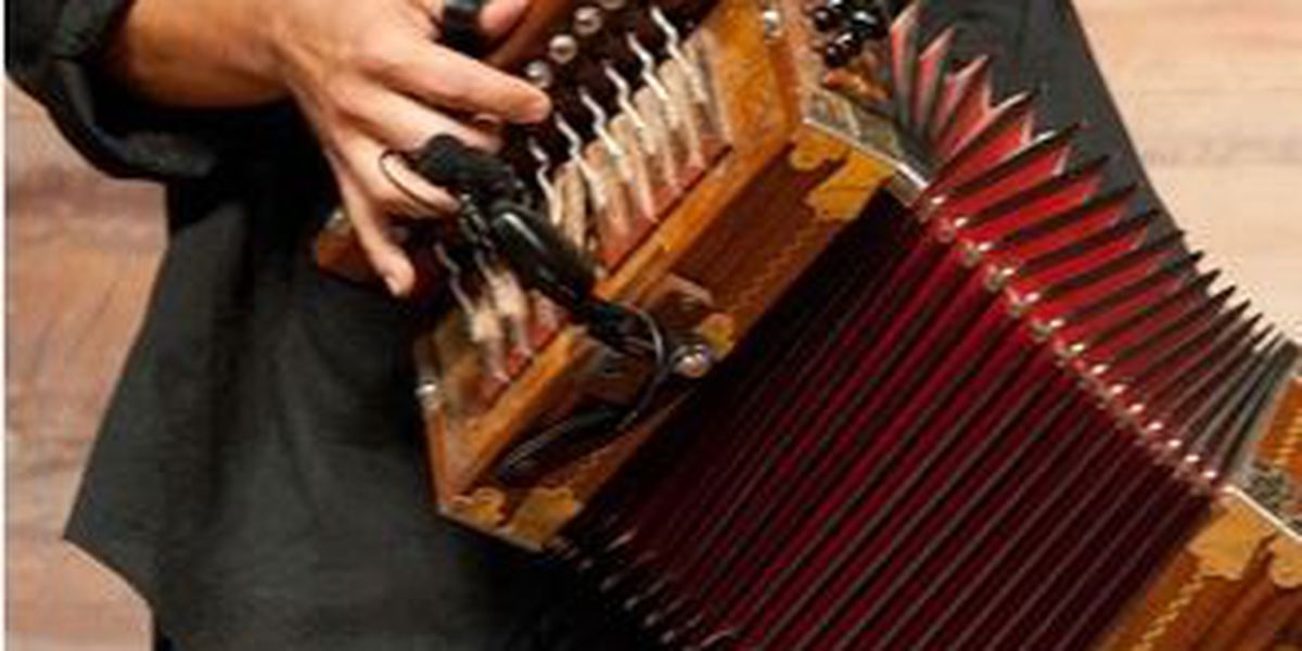 Jennings to host 10th Annual Squeezebox Shootout