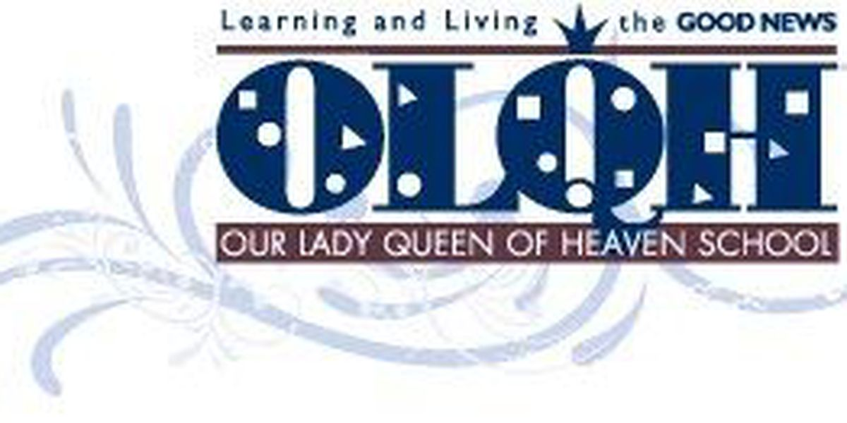 Our Lady Queen of Heaven school closed again Thursday