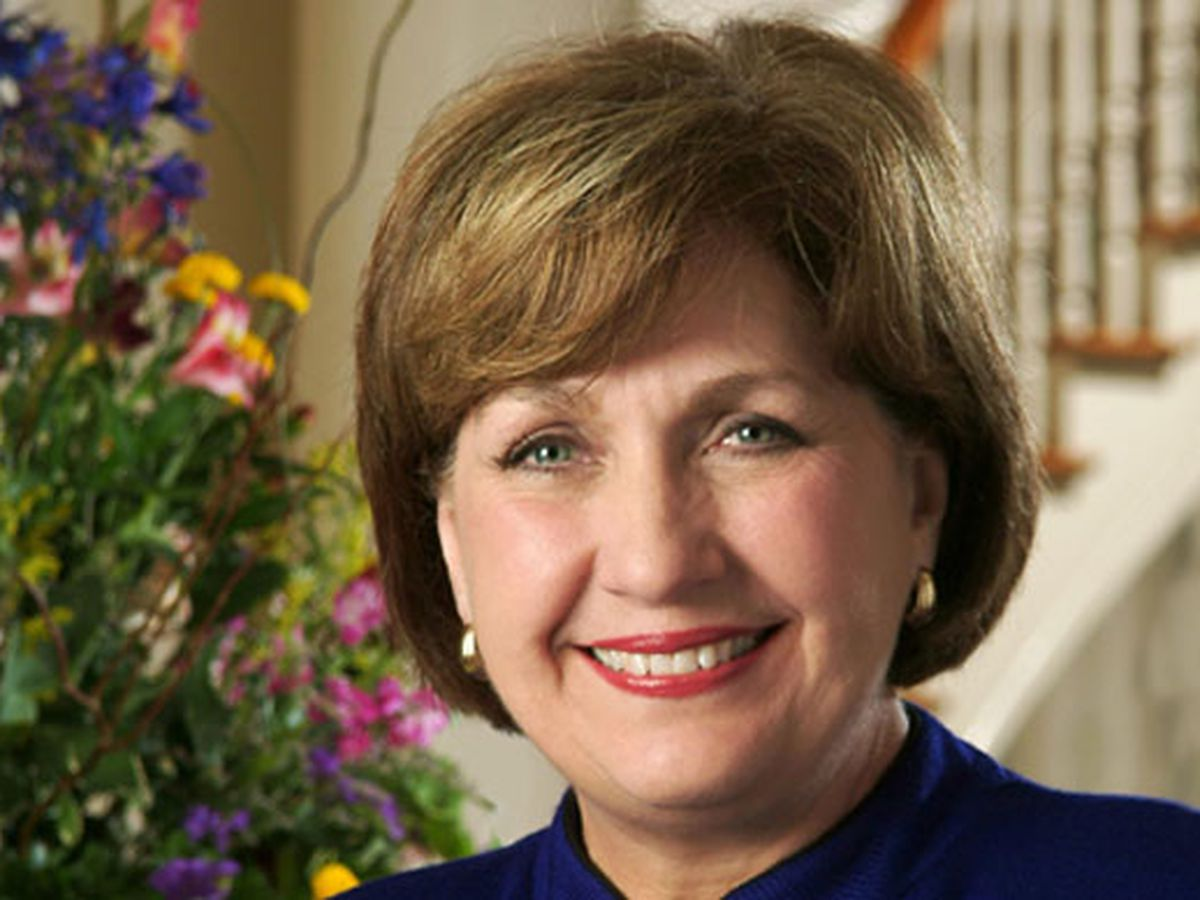Louisiana's first female governor Kathleen Babineaux Blanco dies at 76