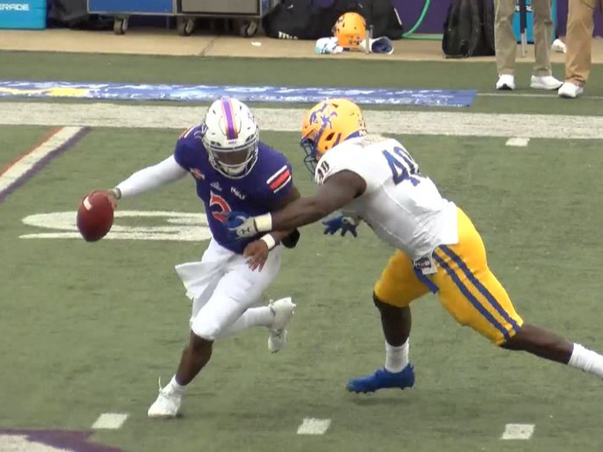 McNeese's Chambers named Southland defensive player of the year