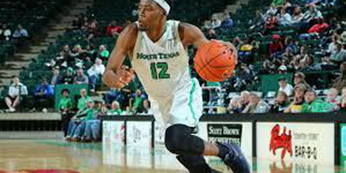 McNeese basketball adds North Texas transfer A.J. Lawson