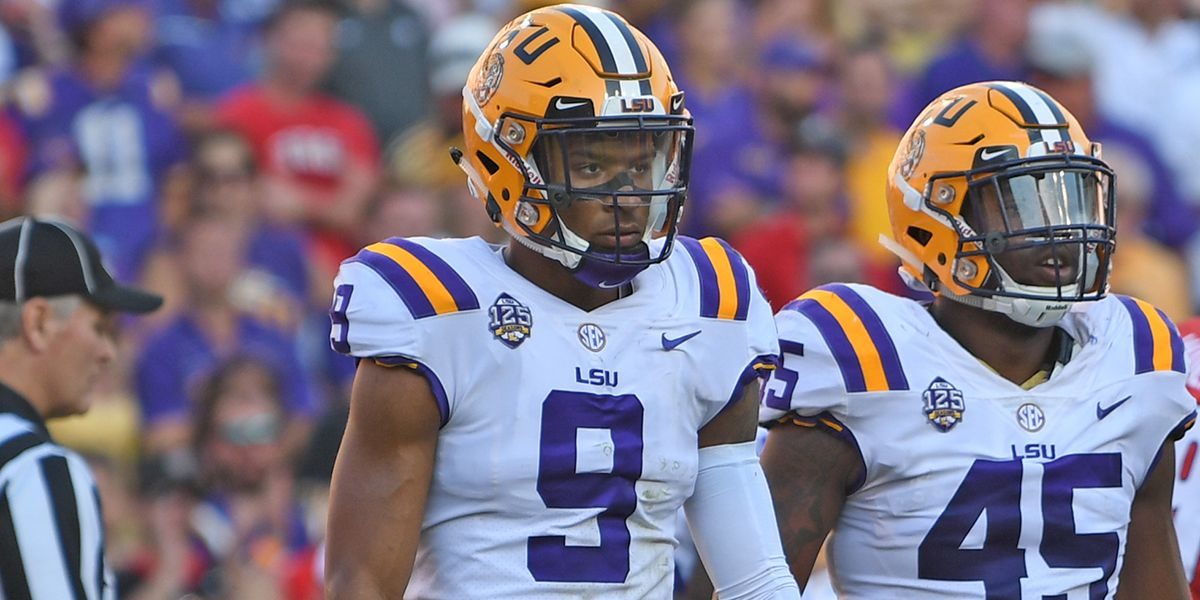 With optimism high going into 2019 season, LSU players plan to 'block out the noise'