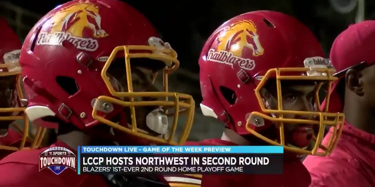 LCCP not worried about playoff inexperience vs. Northwest