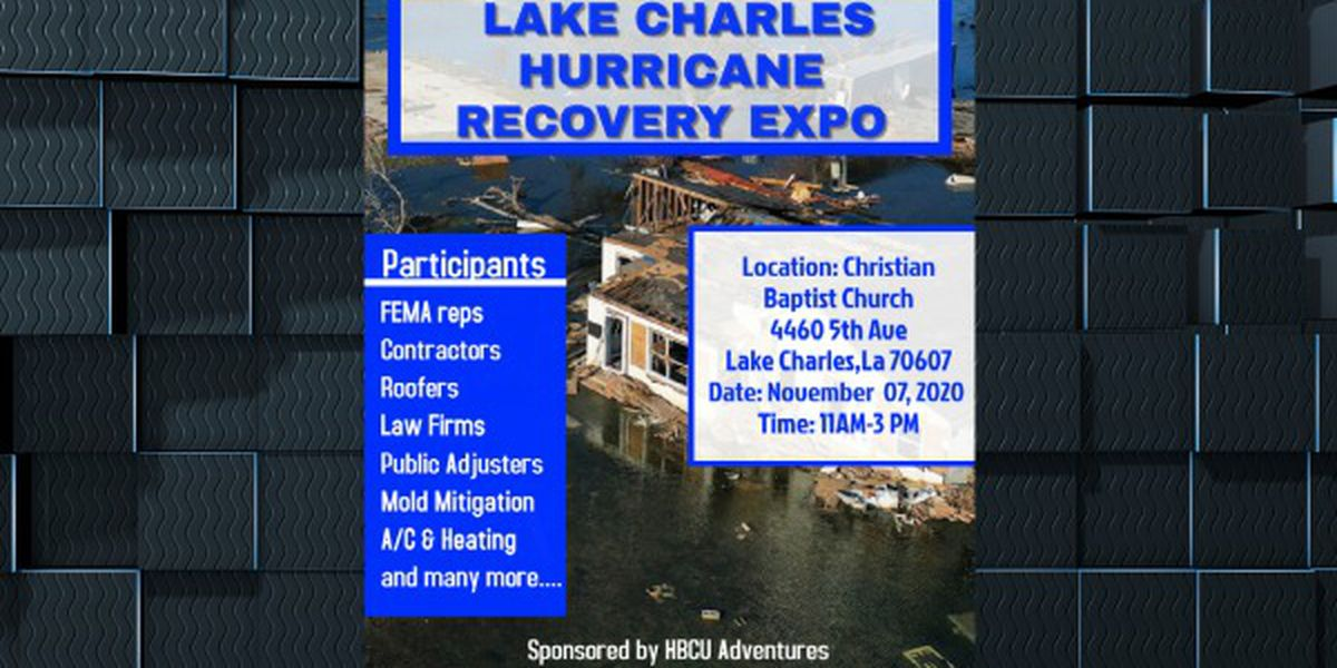 Meet with contractors and lawyers at free expo Nov. 7