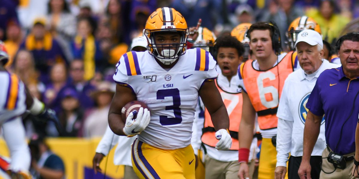 Parents Of Some Lsu Football Players Support Playing A Season