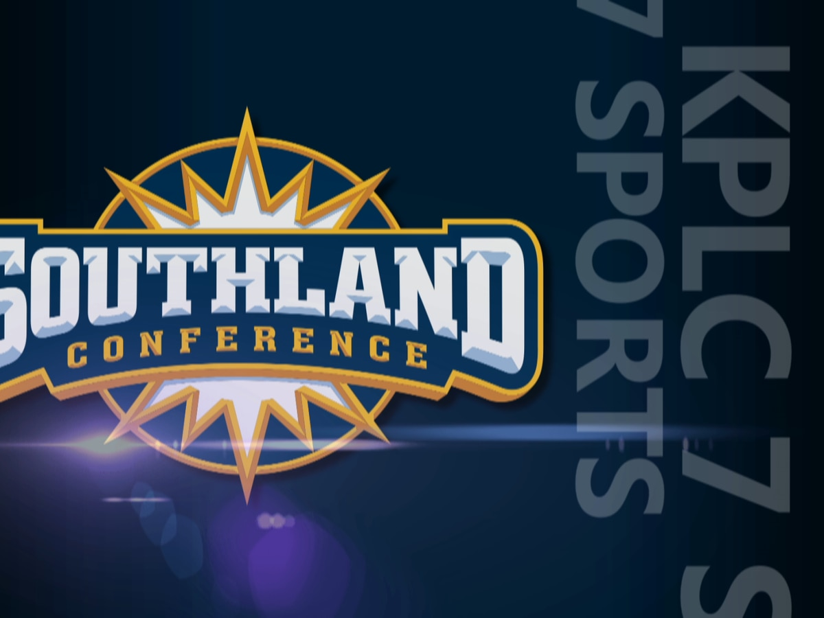Report: Southland Conference to only play non-conference football schedule in the fall