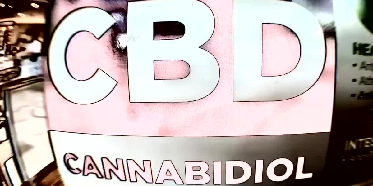 Over 1,000 Louisiana businesses permitted to sell CBD products