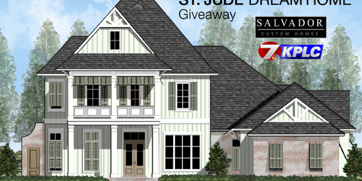 SOLD OUT: No tickets left for St. Jude Dream Home Giveaway