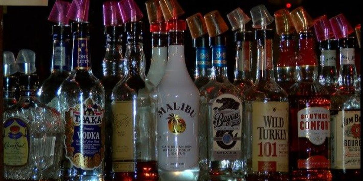 Kinder council does 'do over' on controversial alcohol ordinance