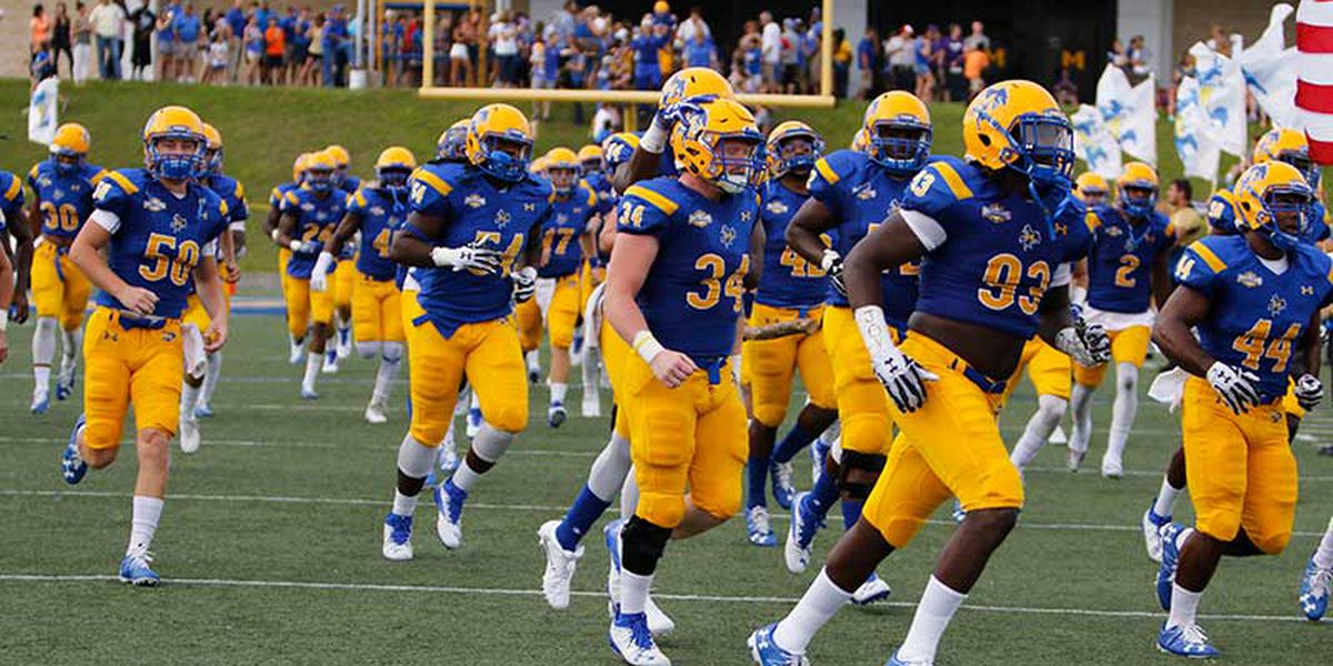 McNeese take on Lamar Cardinals