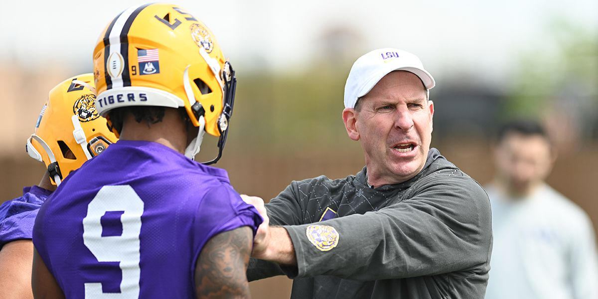 LSU, defensive coordinator Bo Pelini mutually agree to part ways; Bill Johnson, Bill Busch, Scott Linehan also leaving