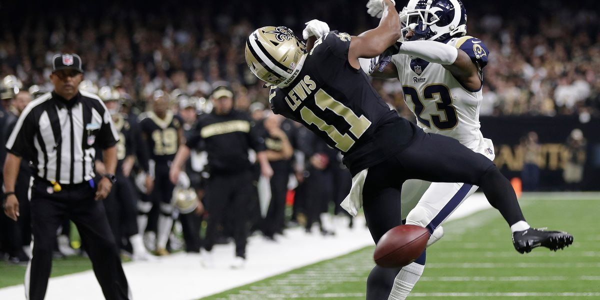 Saints play Rams in Wk. 2, Falcons on Thanksgiving as schedule begins to leak