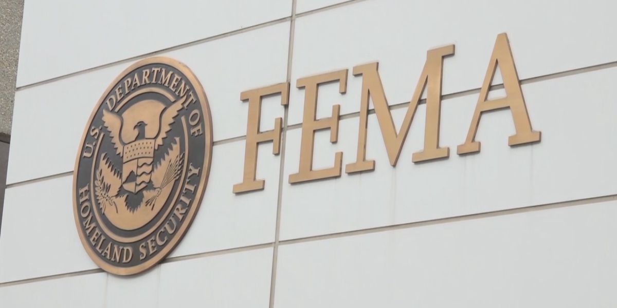 Rental assistance available through FEMA