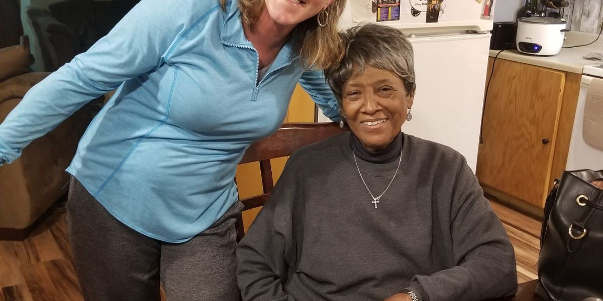 77-year-old Lake Charles woman found living in her vehicle