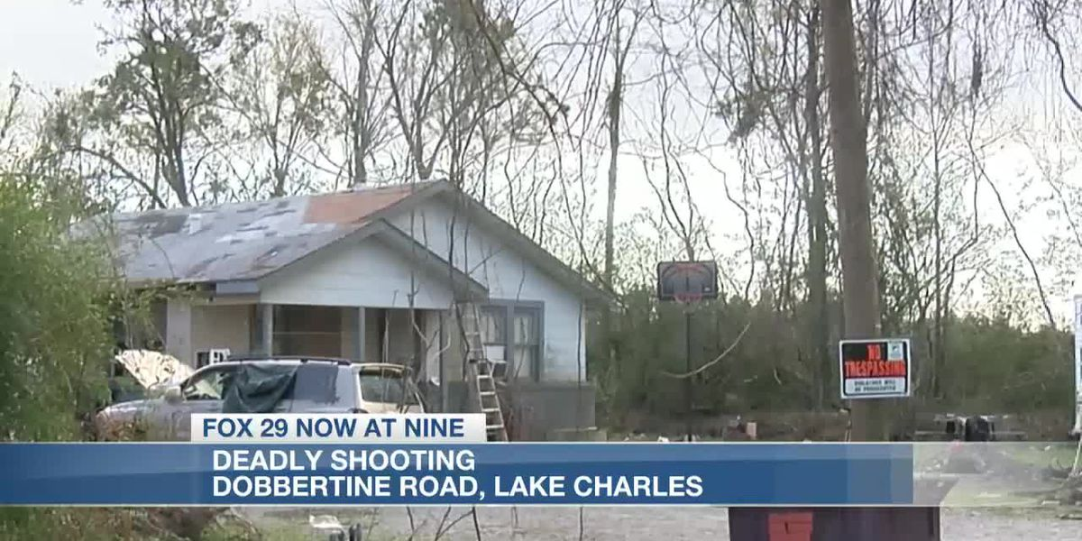 Alleged fight leads to the death of Lake Charles man