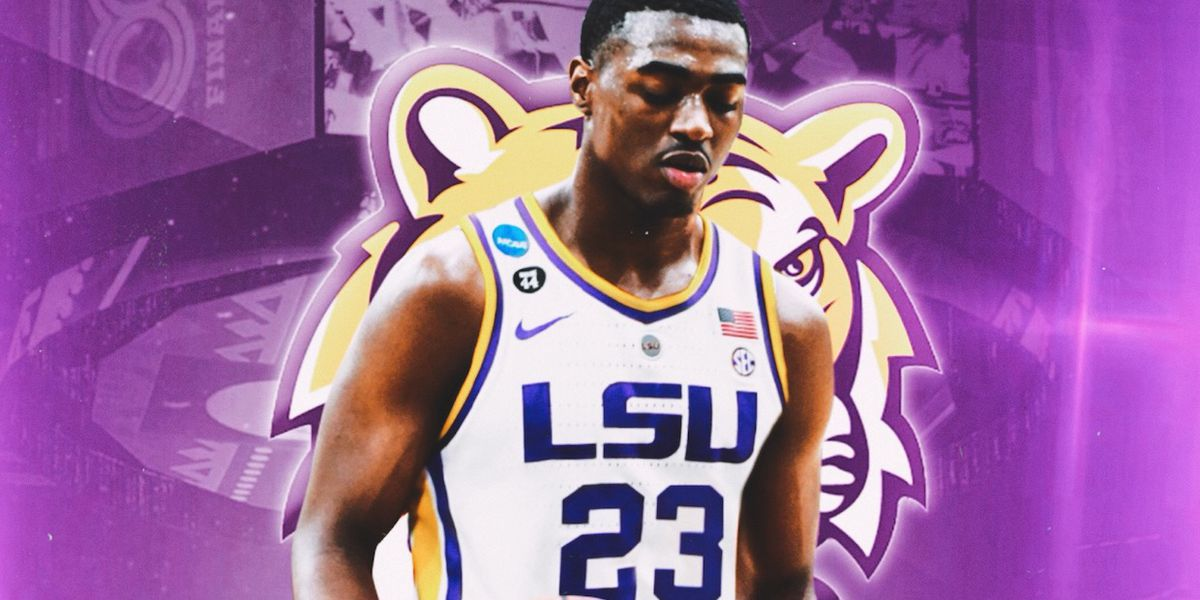 LSU basketball lands 3-star shooting guard from IMG Academy