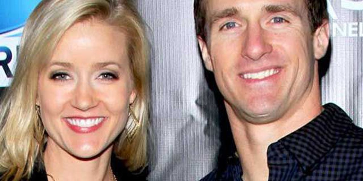 Drew Brees' wife, Brittany, posts emotional statement on Instagram: 'We are sorry'