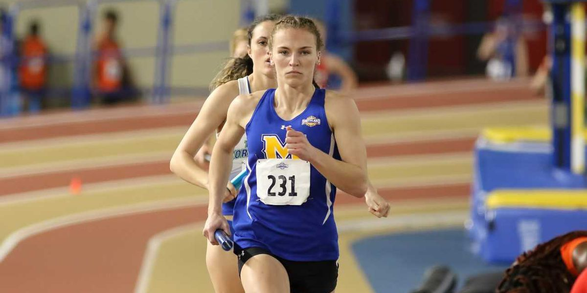 McNeese's Grace McZenzie garners All-America status