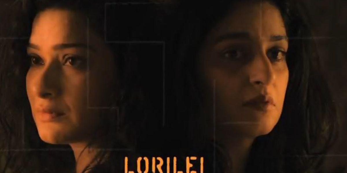 Lorilei Guillory: Mercy over revenge