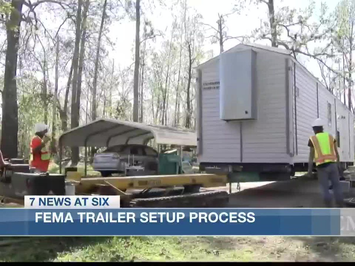 FEMA continuing to offer housing for hurricane survivors