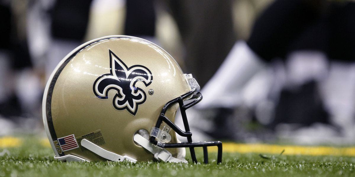 Source: Saints vs Detroit on as scheduled Sunday