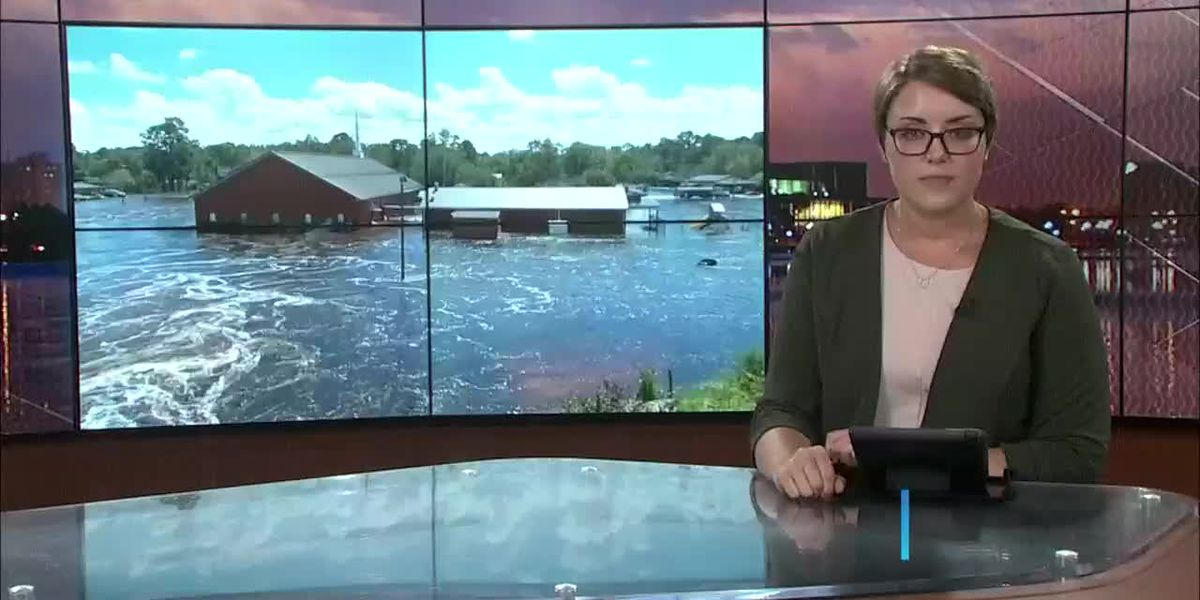 KPLC 7News Nightcast- Sept. 18, 2018 - Pt. IV