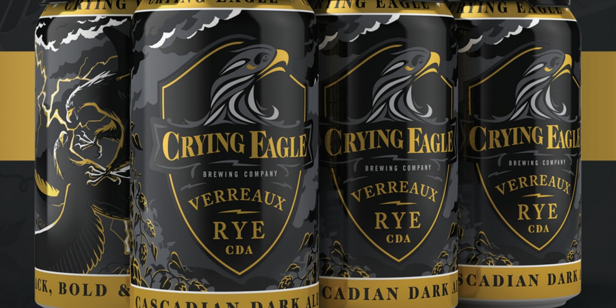 Crying Eagle one of many breweries around the country effected by partial government shutdown
