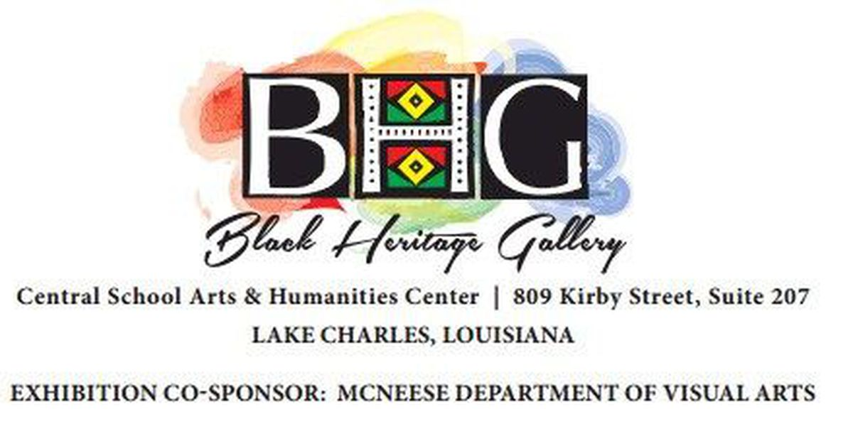 New exhibit coming to Lake Charles Black Heritage Gallery