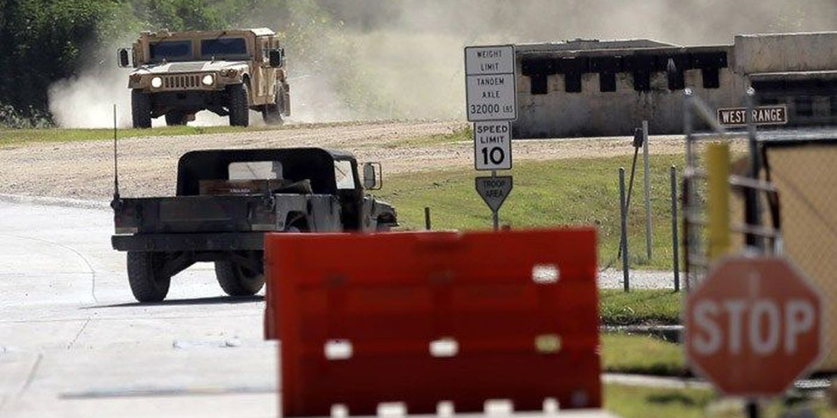 Residents react to Jade Helm 15