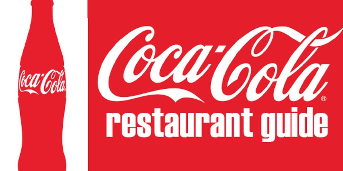Coca-Cola Restaurant Guide