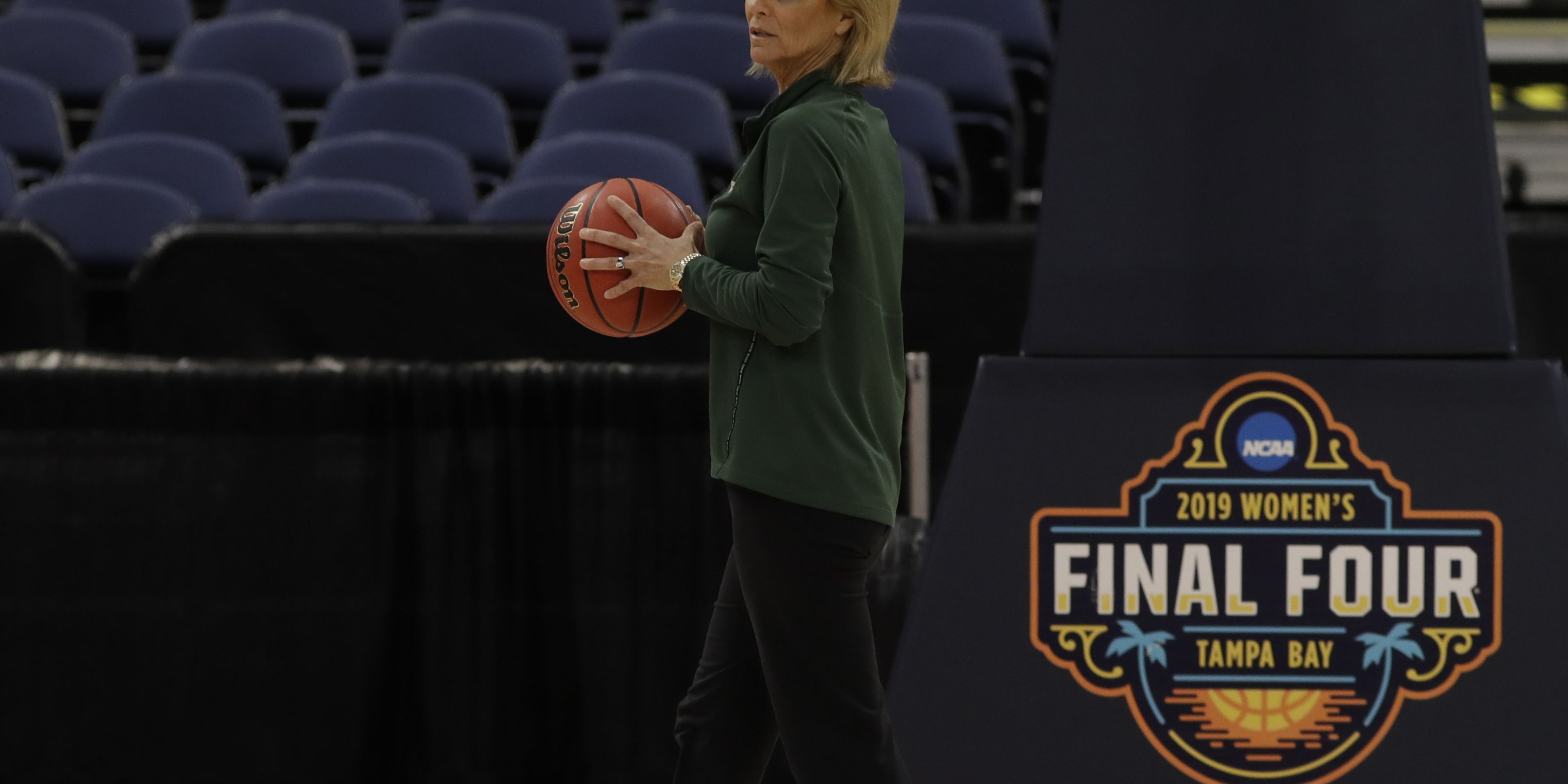 NCAA women's championship: Heroic Chloe Jackson lifts Baylor over Notre Dame