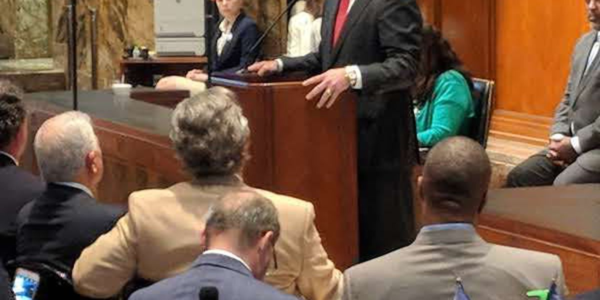 Budget cuts loom as third special session begins