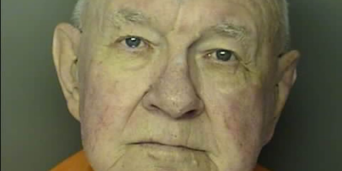 84-year-old man arrested, accused of shooting at geese from living room chair