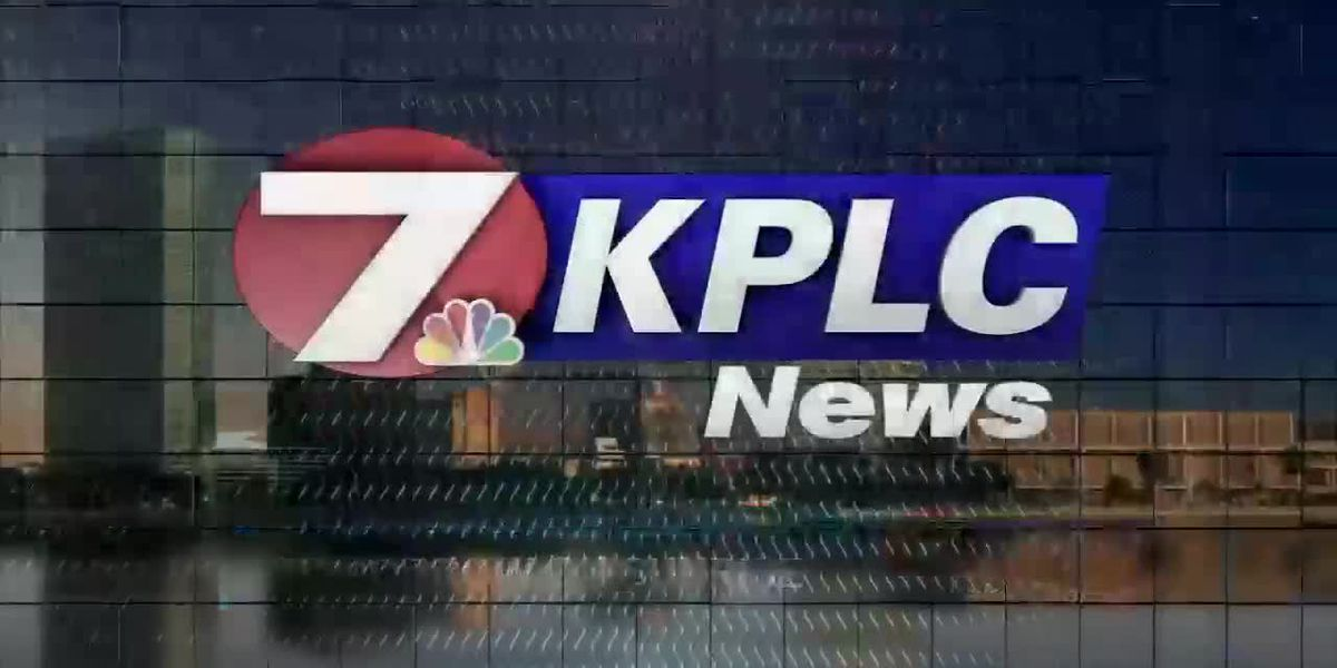 KPLC 7News at Six- Oct. 16, 2018 - Pt. II