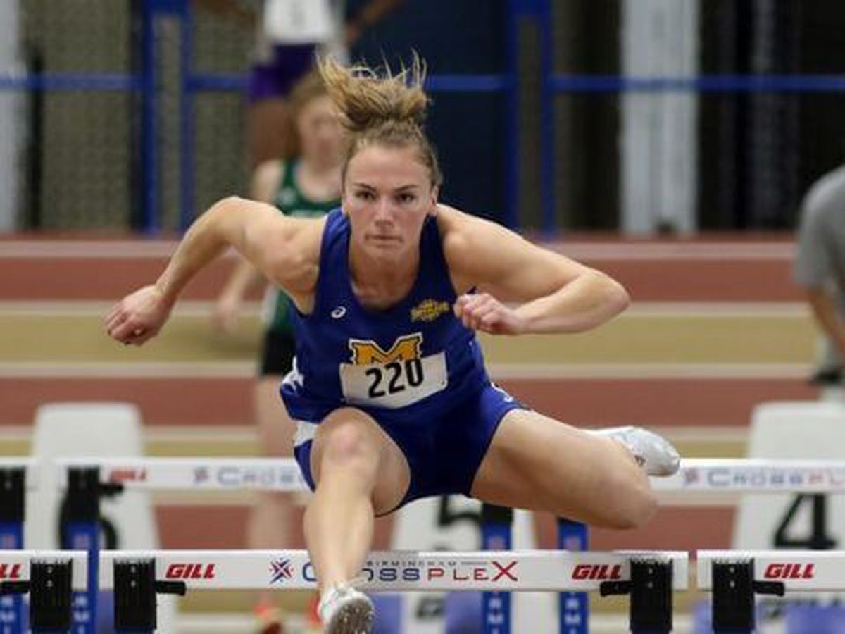 Record-breaking day for McNeese's Grace McKenzie at Samford Multis